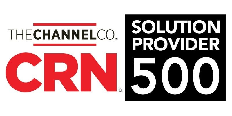 SYNERGY SELECTED AS 2020 CRN SP500 COMPANY